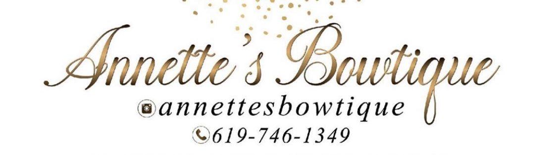 Annette's Bowtique