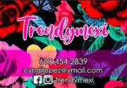 Trendymexi