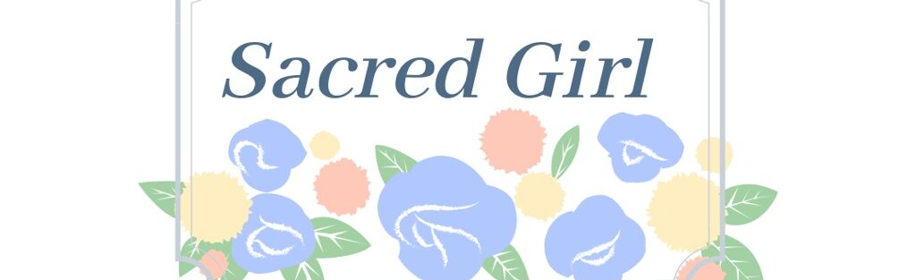 Sacred Girl – Personal Care Boxes